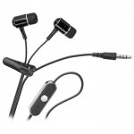 Handsfree Headset για Smartphone Android ή iPhone GOOBAY-42283
