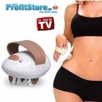 Handy Body Slimmer Tone - Συσκευή Μασάζ κατά της  Κυτταρίτιδας & του Τοπικού Πάχους