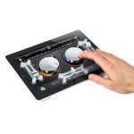 Scratch 2 Go Μετατροπέας Tablet σε Κονσόλα DJ ION AUDIO