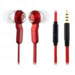 In-ear Earphone Headset 3.5mm Plug for Iphone, Ipad, Ipod & Smartphones