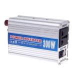 Inverter Αυτοκινήτου 300 Watt 12V