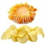 Εργαλείο Παρασκευής Chips για Νόστιμα και Υγιεινά Πατατάκια