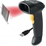 Laser Ενσύρματο USB Barcode Scanner BRIWAX BWX-960
