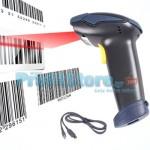 Laser Ενσύρματο USB Barcode Scanner LC-2013 OEM.