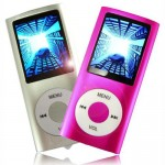 Multimedia Player Συσκευή Αναπαραγωγής Ήχου, Μουσικής, Εικόνας & Video TFT 1.8