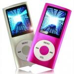 MP4 Player FM RADIO Συσκευή Αναπαραγωγής Ήχου, Μουσικής, Εικόνας & Video TFT 1.8 με Μικρόφωνο