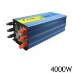 Mετατροπέας Ρεύματος Inverter Καθαρού Ημιτόνου 12V σε 220V 4000W Power Inverter