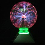 Magic Plasma Light Ball 25cm