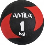 Medicine Ball Advance Rebound Ball 1Kg Amila-44635