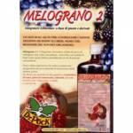 Melograno Φορτίζει με ζωντάνια τον οργανισμό