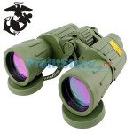 Στρατιωτικού τύπου Κυάλια 10x50 Military Marine SEEKER Day/Night BaK4 High Definition