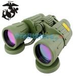 Στρατιωτικού τύπου Κυάλια 10x50 Military Marine SEEKER Day/Night BaK4 High Definition
