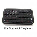 Super Mini Bluetooth 2.0 Πληκτρολόγιο για Κινητά τηλέφωνα