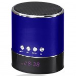 Mini Bluetooth Multimedia Speaker Player Hands Free WS-633B1-