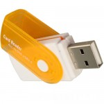 USB Stick Multi Card Reader/Writer - CH-Link All in One