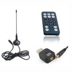 Mini Digital TV Stick USB, DVB-T Blaze DTV