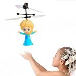 Mini Flyer UFO Fairy - Ιπτάμενο Ελικοπτεράκι με Αισθητήρα Υψόμετρου