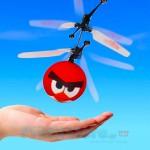 Mini Flyer UFO Heli Saucer Τηλεκατευθυνόμενο Ελικοπτεράκι με Αισθητήρα Υψόμετρου
