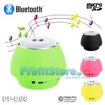 Mini HiFi Bluetooth Multimedia Speaker, MP3 Player, Hands Free Kit XLINK DF-B08