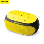 Mini HiFi Ασύρματο Ηχείο Bluetooth Multimedia Player, Speaker, Handsfree AWEI Y200