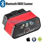 Mini OBD2 Bluetooth WiFi Διαγνωστικό Βλαβών Αυτοκινήτου KONNWEI® για Android, iOS, Windows Torque App - Auto Scan Tool ELM327 OBD II