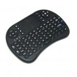 Mini Ασύρματο Πληκτρολόγιο Touchpad I8 για PC, Google, Android TV BOX