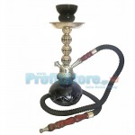 Mini Ναργιλές 29εκ Engraved 3.5S - Mini Portable Hookah