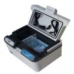 Mini Φορητό Ηλεκτρικό Ψυγείο 10 Λίτρων 220V και 12V 26134 OEM