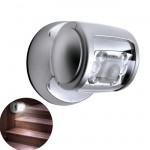 Mini Αυτόματος Προβολέας 360ᵒ LED με Αισθητήρα Ανίχνευσης Κίνησης και Φωτός