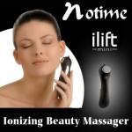 Πρωτοποριακή Συσκευή Ομορφιάς NoTime Mini i-Lift Ionizing Beauty Massager