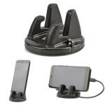 Minimal Βάση Στήριξης Αυτοκινήτου για Κινητά Τηλέφωνα και Smartphones DQ-265