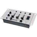 Mixer 3 Καναλιών Stereo KONIG KN-DJMIXER10