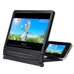 Μεγέθυνση Οθόνης Κινητού - Mobile Magnifier Stand για να Μεγεθύνετε την Οθόνη του Κινητού σας 3 φορές !