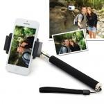 Selfies Stick MonoPod - Πτυσσόμενο Μπαστούνι Κάμερας για Υπέροχες Φωτογραφίες