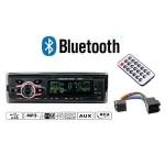 Mp3 player Αυτοκινήτου με usb / sd / bluetooth για Σύνδεση με το Κινητό BHC-17647-8