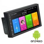 Multimedia Android 10.0 HD Οθόνη Αφής 6,9