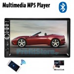Multimedia Ηχοσύστημα - Ενισχυτής με Οθόνη Αφής 7