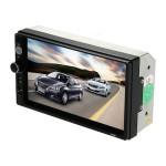 Multimedia Ηχοσύστημα με Οθόνη Αφής 7