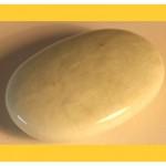 Palm Stone Νεφρίτης 7cm