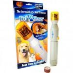 PediPaws Pet Nail Trimmer - Νυχοκόπτης για τα Νύχια της Γάτας ή του Σκύλου σας