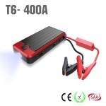 Power Bank USB JumpStarter Εκκινητής 400A 12000mAh - Φορτίζει από Κινητό μέχρι Αυτοκίνητο
