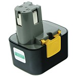 Power Tool Battery 7.2V 2.0Ah 2-POWER PTH0112A