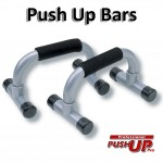 Push-up Bars Λαβές Γυμναστικής