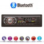 Radio Mp3 Player Αυτοκινήτου με USB/SD/FM & Bluetooth CDX-7613