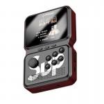 Retro Arcade Κονσόλα 893 Games με Joystick - Φορητή Μίνι Ρετρό Παιχνιδομηχανή Ψηφιακό Game Box Power LED Μαύρο