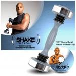 Shake Weight Επαναστατικό Βαράκι Δυναμικής Αδράνειας για Άνδρες