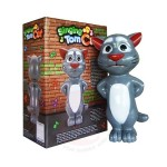 Singing Tom Cat - Ο Απίθανος γατούλης Tom Τalking του iPhone