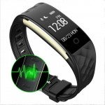 Smart Band Ρολόι Bluetooth Awei H1 sport Smart Band Fitness Bracelet με Καταγραφή Βημάτων, Ύπνου & Καρδιακών Παλμών & Πίεσης Αίματος