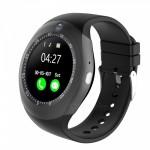 Smart Watch - Ρολόι Κινητό Τηλέφωνο SIM με Οθόνη Αφής, Βηματομετρητή, Μέτρηση Ποιότητας Ύπνου