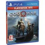 Sony God of War PS4